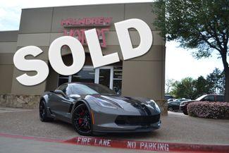 2015 Chevrolet Corvette Z06 3LZ in Arlington, TX Texas, 76013