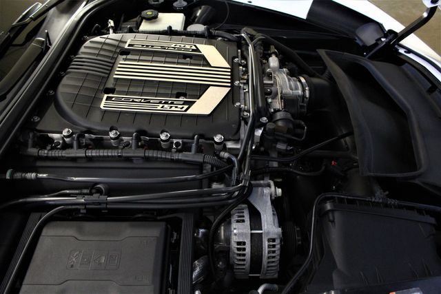 2015 Chevrolet Corvette Z06 3LZ in Austin, Texas 78726