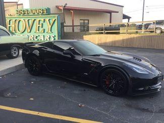 2015 Chevrolet Corvette Z06 3LZ Z07 Pkg in Boerne, Texas 78006