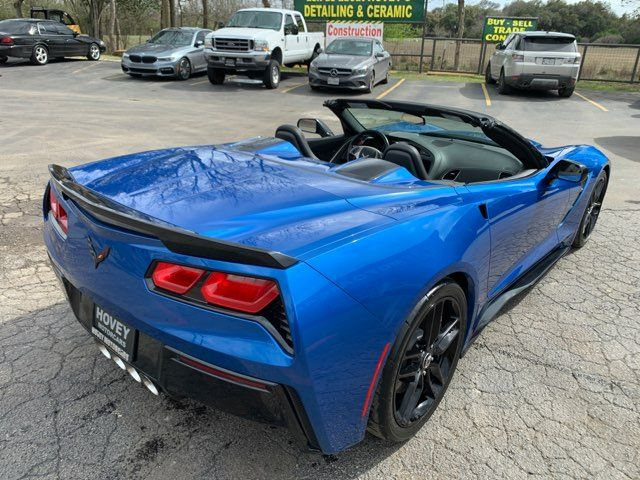 2015 Chevrolet Corvette Z51 2LT Supercharged 785HP in Boerne, Texas 78006