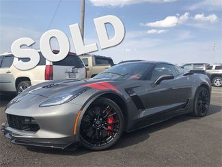 2015 Chevrolet Corvette Z06 V8 650HP 16K LOW MILES Cln Carfax We Finance | Canton, Ohio | Ohio Auto Warehouse LLC in Canton Ohio