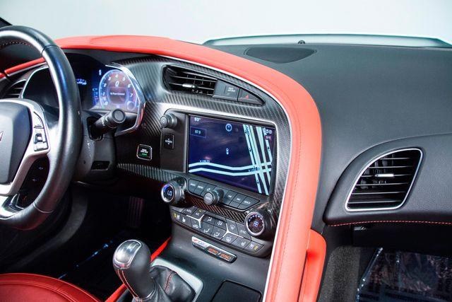 2015 Chevrolet Corvette Z06 2LZ With Z07 Pkg. in TX, 75006
