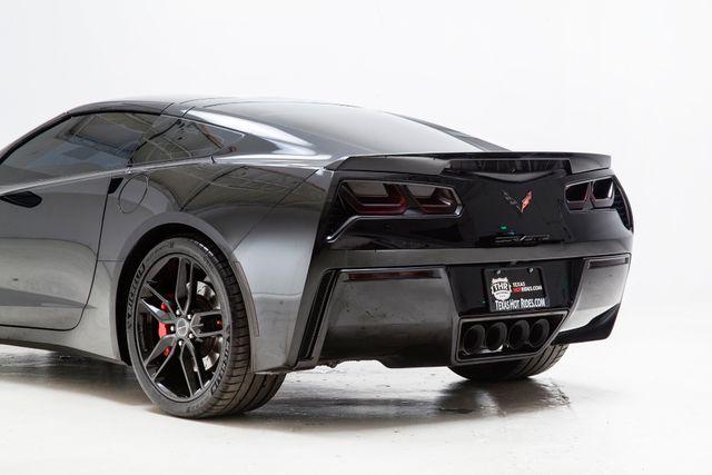 2015 Chevrolet Corvette Z51 2LT With Upgrades in TX, 75006