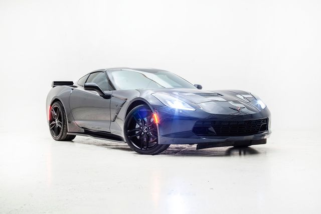 2015 Chevrolet Corvette 2LT With Upgrades in , TX 75006