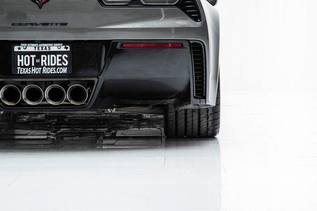 2015 Chevrolet Corvette Z06 w/ Z07 Performance Pkg. in , TX 75006
