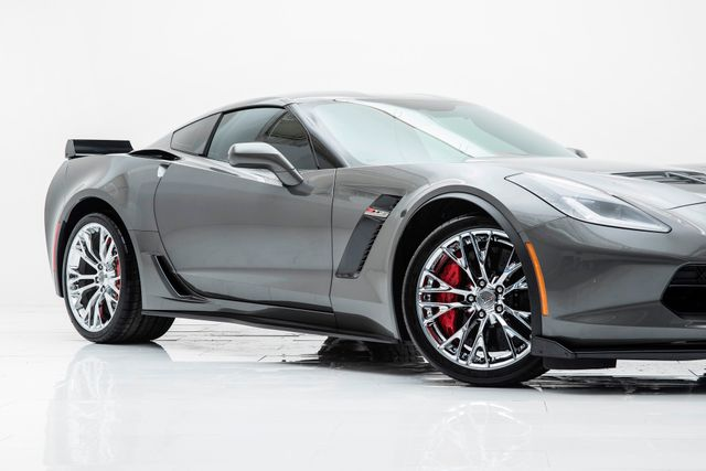 2015 Chevrolet Corvette Z06 3LZ Z07 Heads/Cam Built Motor