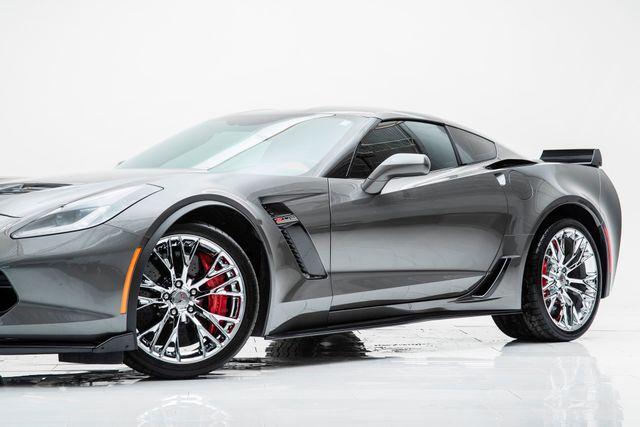 2015 Chevrolet Corvette Z06 3LZ Z07 Heads/Cam Built Motor in , TX 75006