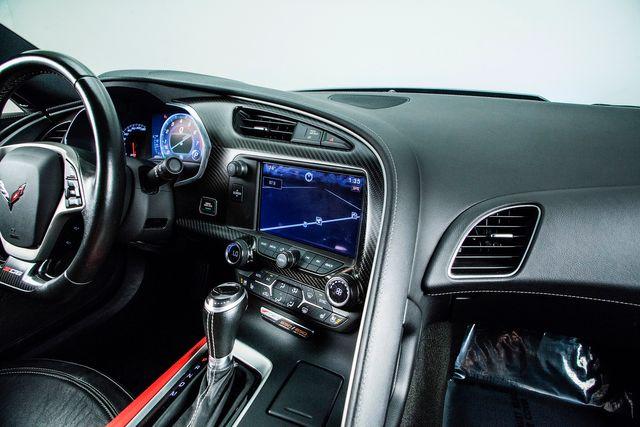 2015 Chevrolet Corvette Z06 2LZ in Carrollton, TX 75006