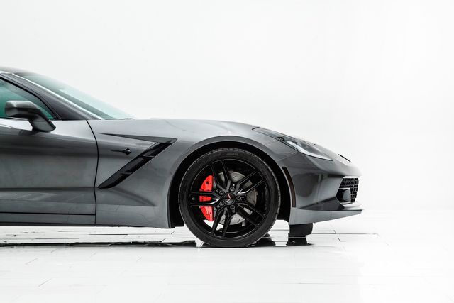 2015 Chevrolet Corvette Z51 2LT Cammed With Many Upgrades in , TX 75006