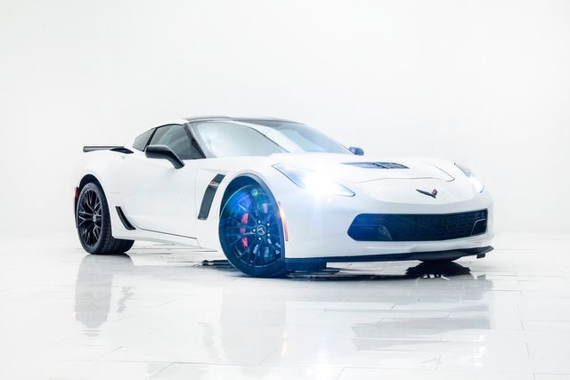 2015 Chevrolet Corvette Z06 3LZ in Carrollton, TX 75006