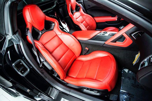 2015 Chevrolet Corvette Z06 Z07 Convertible With Upgrades in Carrollton, TX 75006