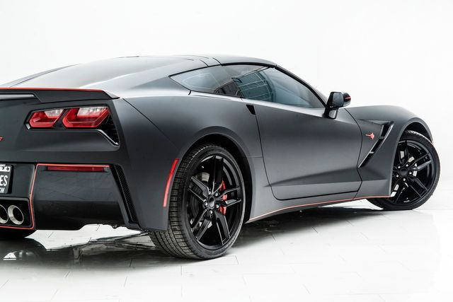 2015 Chevrolet Corvette 3LT Coupe in Carrollton, TX 75006