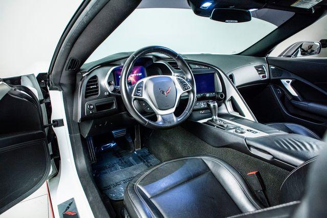2015 Chevrolet Corvette Stingray Z51 With Upgrades in Carrollton, TX 75006