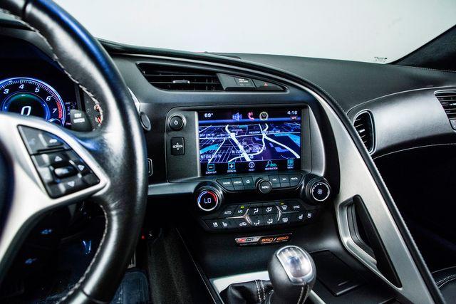 2015 Chevrolet Corvette Z06 3LZ RPM900hp Package in Carrollton, TX 75006