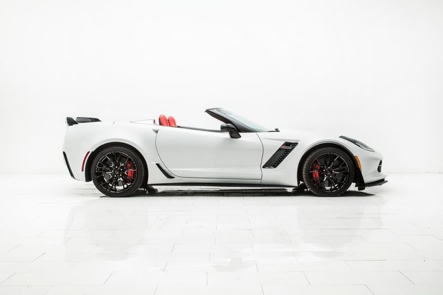 2015 Chevrolet Corvette Z06 3LZ w/ Z07 Package in Carrollton, TX 75006