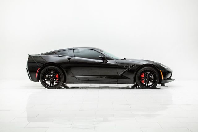 2015 Chevrolet Corvette Z51 2LT in Carrollton, TX 75006