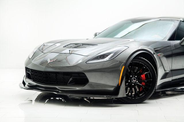 2015 Chevrolet Corvette Z06 3LZ w/ Carbon Pkg in Carrollton, TX 75006