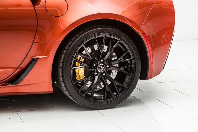 2015 Chevrolet Corvette Z06 3LZ With Upgrades in Addison, TX 75001