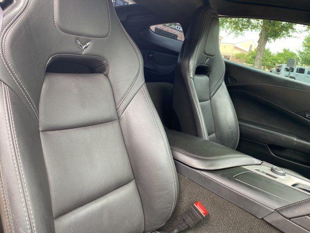 2015 Chevrolet Corvette Z51 in Carrollton, TX 75006