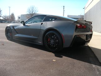 2015 Chevrolet Corvette Z51 3LT HENNESSEY HPE700 Chesterfield, Missouri 8