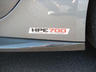 2015 Chevrolet Corvette Z51 3LT HENNESSEY HPE700 Chesterfield, Missouri 25