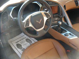 2015 Chevrolet Corvette Z51 3LT HENNESSEY HPE700 Chesterfield, Missouri 35