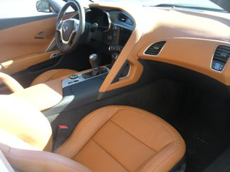2015 Chevrolet Corvette Z51 3LT HENNESSEY HPE700 Chesterfield, Missouri 36