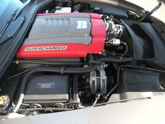 2015 Chevrolet Corvette Z51 3LT HENNESSEY HPE700 Chesterfield, Missouri 28