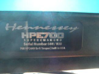 2015 Chevrolet Corvette Z51 3LT HENNESSEY HPE700 Chesterfield, Missouri 15