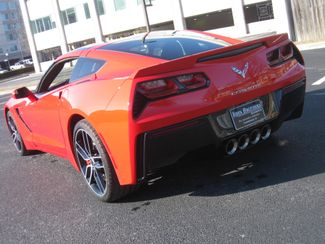 2015 Sold Chevrolet Corvette Z-51 Z51 2LT Conshohocken, Pennsylvania 10