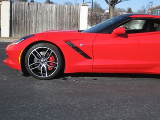 2015 Sold Chevrolet Corvette Z-51 Z51 2LT Conshohocken, Pennsylvania 17