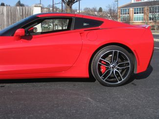 2015 Sold Chevrolet Corvette Z-51 Z51 2LT Conshohocken, Pennsylvania 19