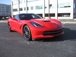 2015 Sold Chevrolet Corvette Z-51 Z51 2LT Conshohocken, Pennsylvania 21