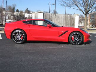 2015 Sold Chevrolet Corvette Z-51 Z51 2LT Conshohocken, Pennsylvania 23