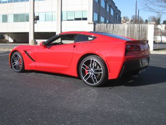 2015 Sold Chevrolet Corvette Z-51 Z51 2LT Conshohocken, Pennsylvania 3