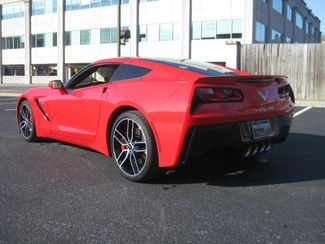 2015 Sold Chevrolet Corvette Z-51 Z51 2LT Conshohocken, Pennsylvania 4