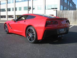 2015 Sold Chevrolet Corvette Z-51 Z51 2LT Conshohocken, Pennsylvania 4
