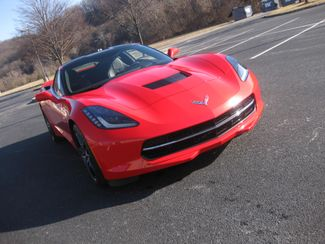 2015 Sold Chevrolet Corvette Z-51 Z51 2LT Conshohocken, Pennsylvania 7