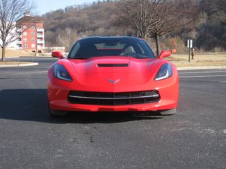 2015 Sold Chevrolet Corvette Z-51 Z51 2LT Conshohocken, Pennsylvania 8