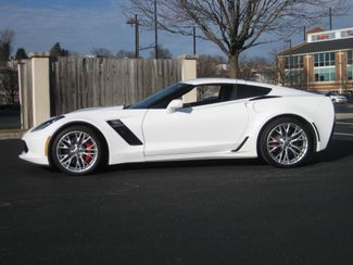 2015 Sold Chevrolet Corvette Z06 Conshohocken, Pennsylvania 2