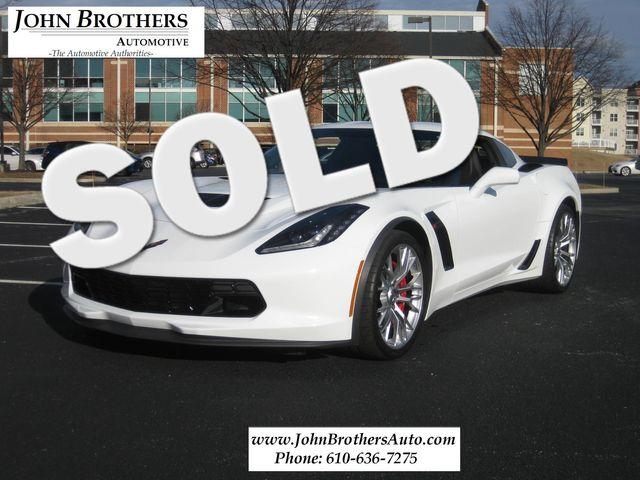 2015 Sold Chevrolet Corvette Z06 Conshohocken, Pennsylvania