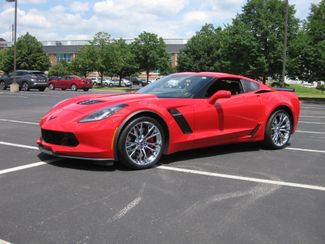 2015 Chevrolet Corvette Conshohocken, Pennsylvania 1