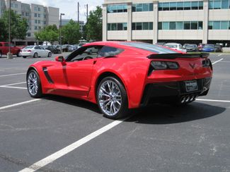 2015 Chevrolet Corvette Conshohocken, Pennsylvania 4