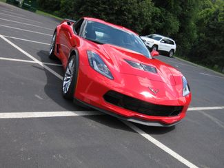 2015 Chevrolet Corvette Conshohocken, Pennsylvania 7