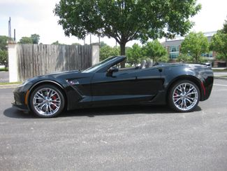 2015 Sold Chevrolet Corvette Convertible Z06 2LZ Conshohocken, Pennsylvania 2