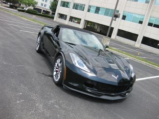 2015 Sold Chevrolet Corvette Convertible Z06 2LZ Conshohocken, Pennsylvania 23
