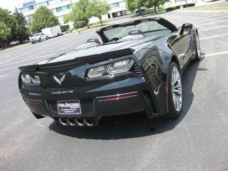 2015 Sold Chevrolet Corvette Convertible Z06 2LZ Conshohocken, Pennsylvania 9
