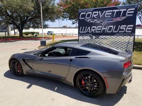 2015 Chevrolet Corvette Coupe Z51, 2LT, FE4, NPP, 7 Speed, Corsa, 12k! | Dallas, Texas | Corvette Warehouse  in Dallas, Texas
