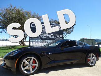 2015 Chevrolet Corvette Coupe Auto, Alloys Only 16k! | Dallas, Texas | Corvette Warehouse  in Dallas Texas