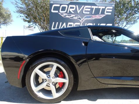 2015 Chevrolet Corvette Coupe Auto, Alloys Only 16k! | Dallas, Texas | Corvette Warehouse  in Dallas, Texas